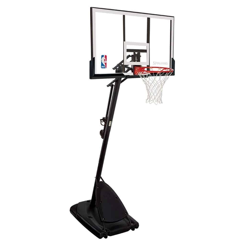 Spalding 66291 basketball hoop