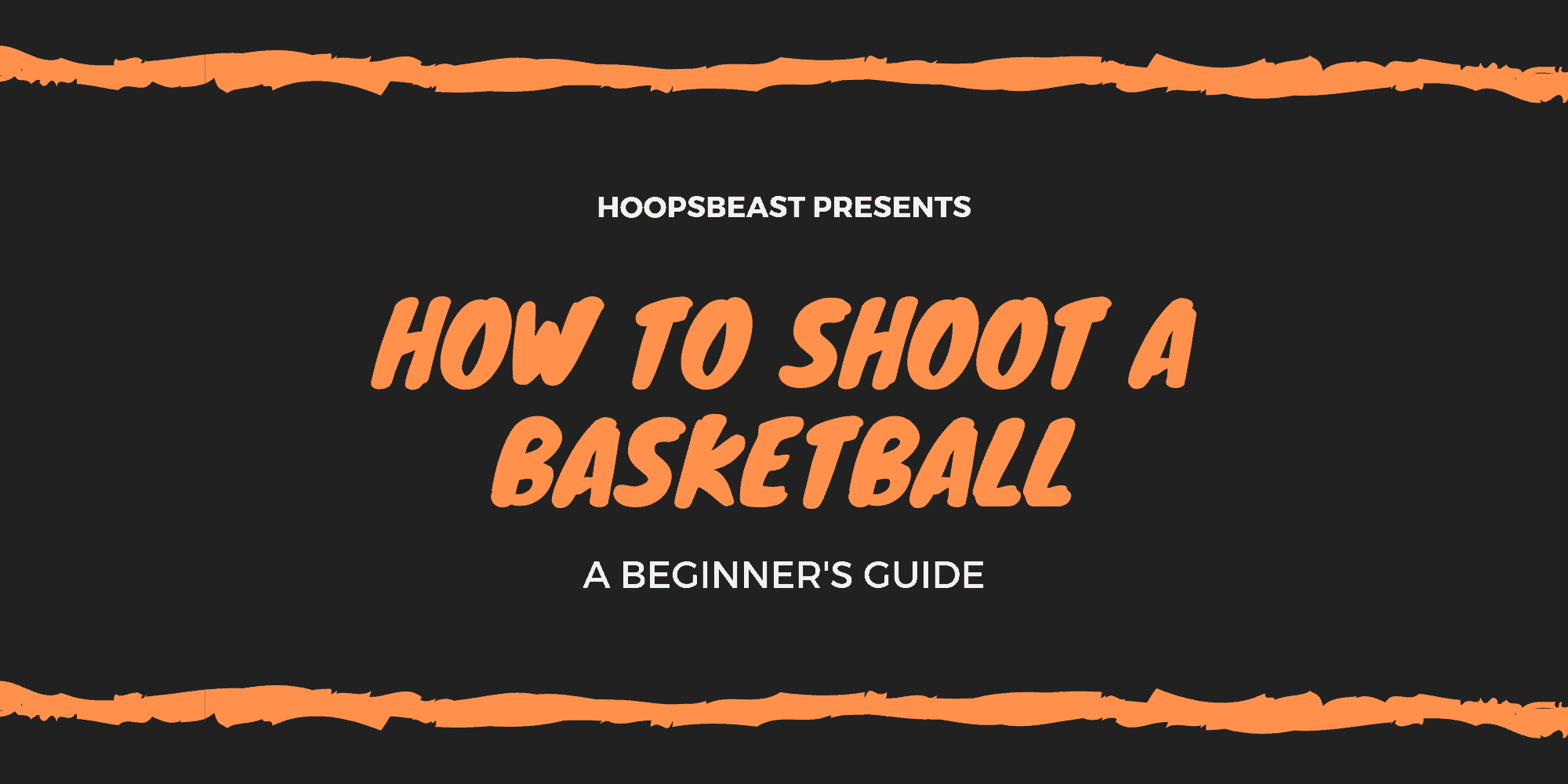 featured image for how to shoot a basketball definitive guide