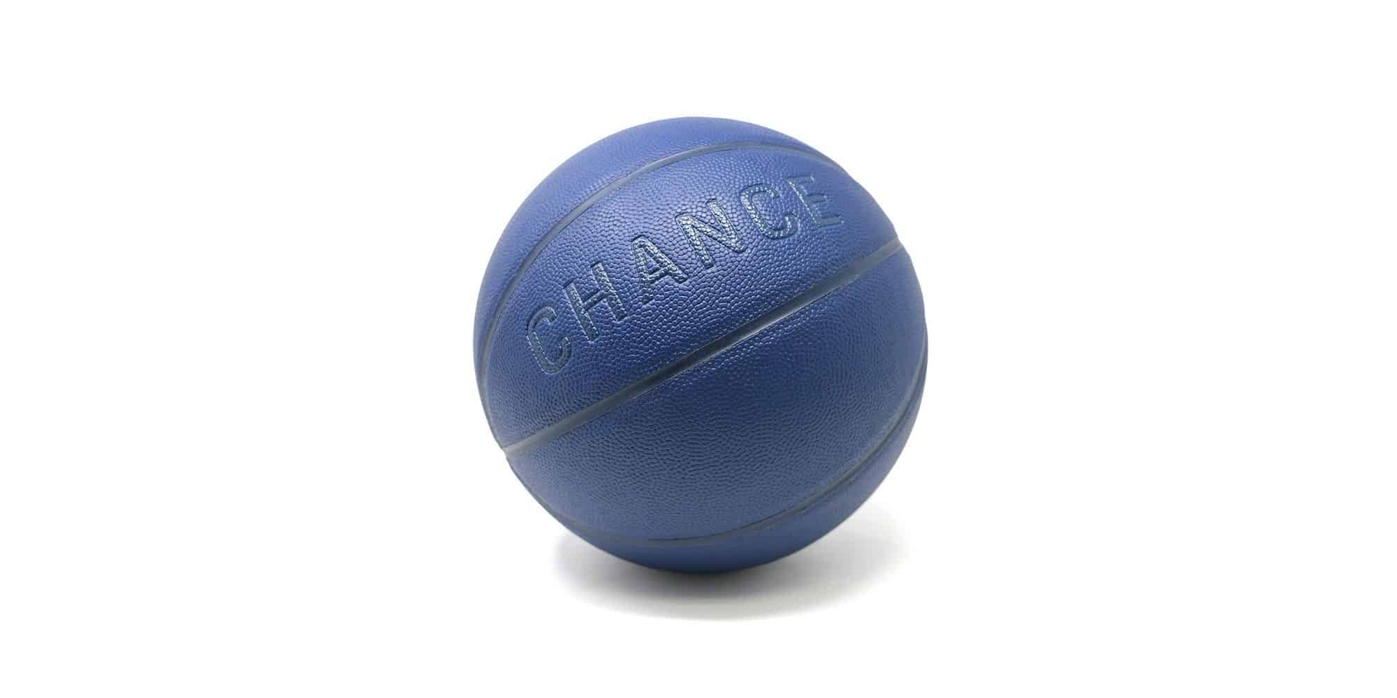 featured image for chance premium leather basketball review
