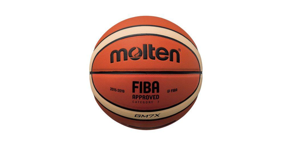 featured image for molten gm7x basketball review