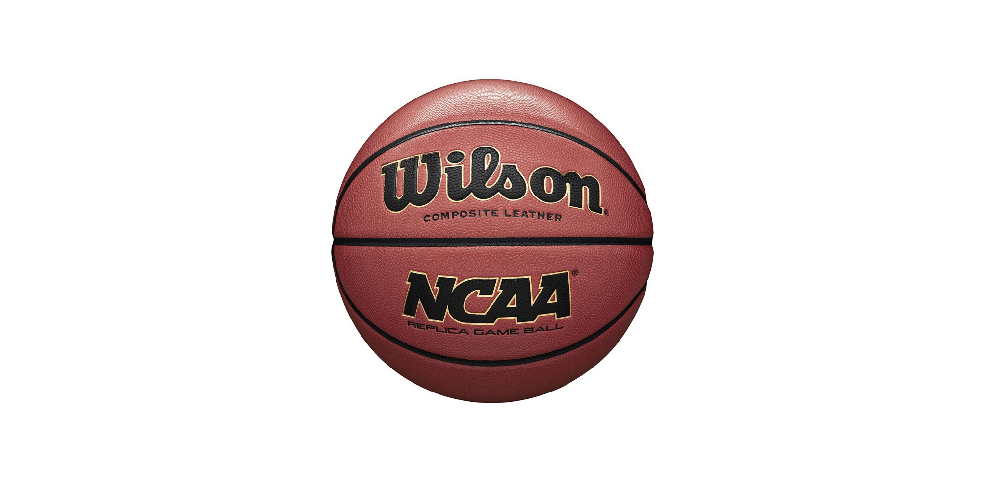 featured image for wilson ncaa replica basketball review
