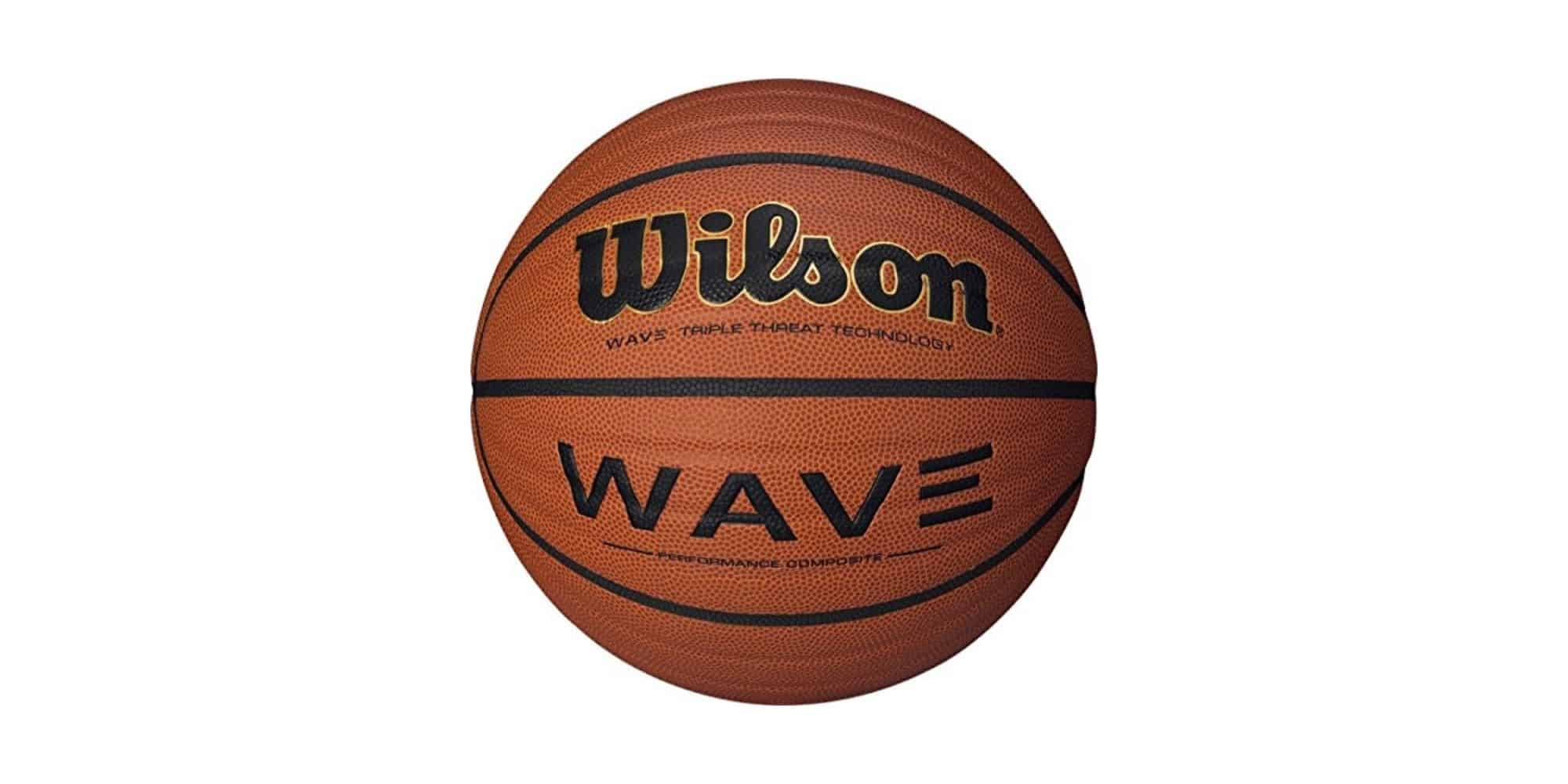 featured image for wilson ncaa wave basketball review