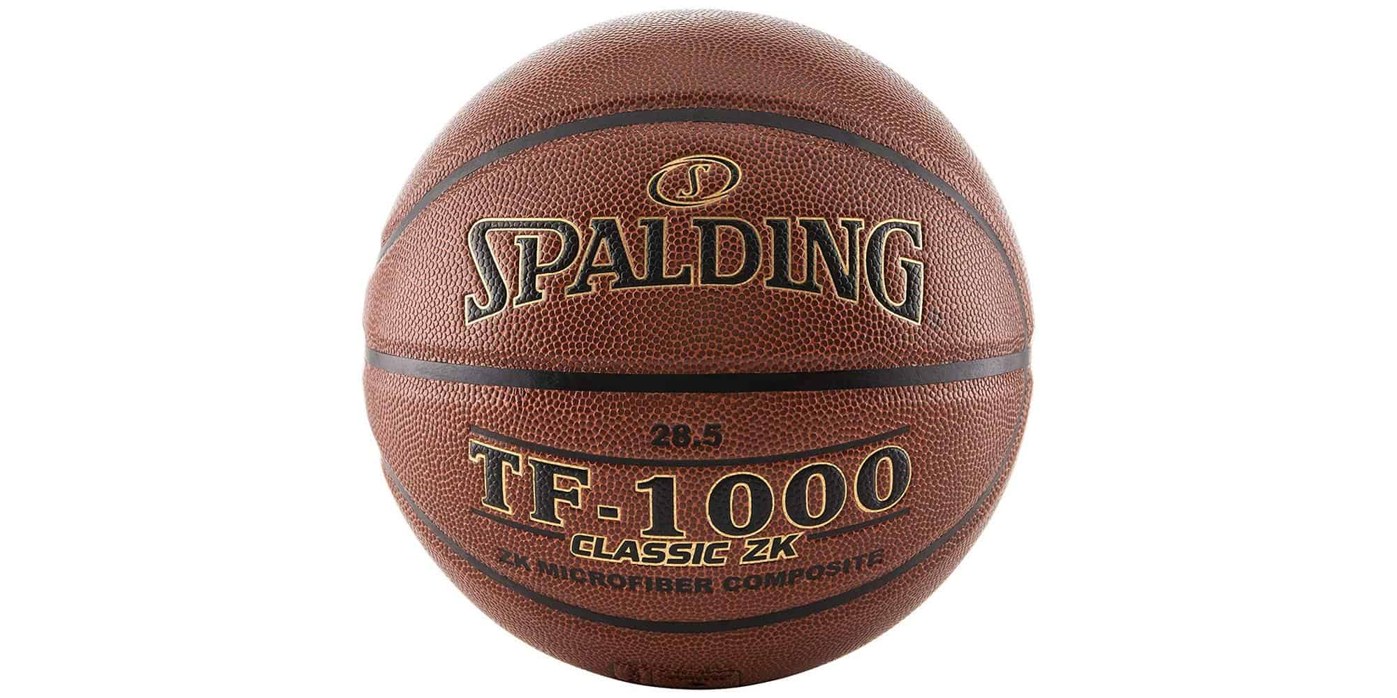featured image for spalding tf-1000 classic review