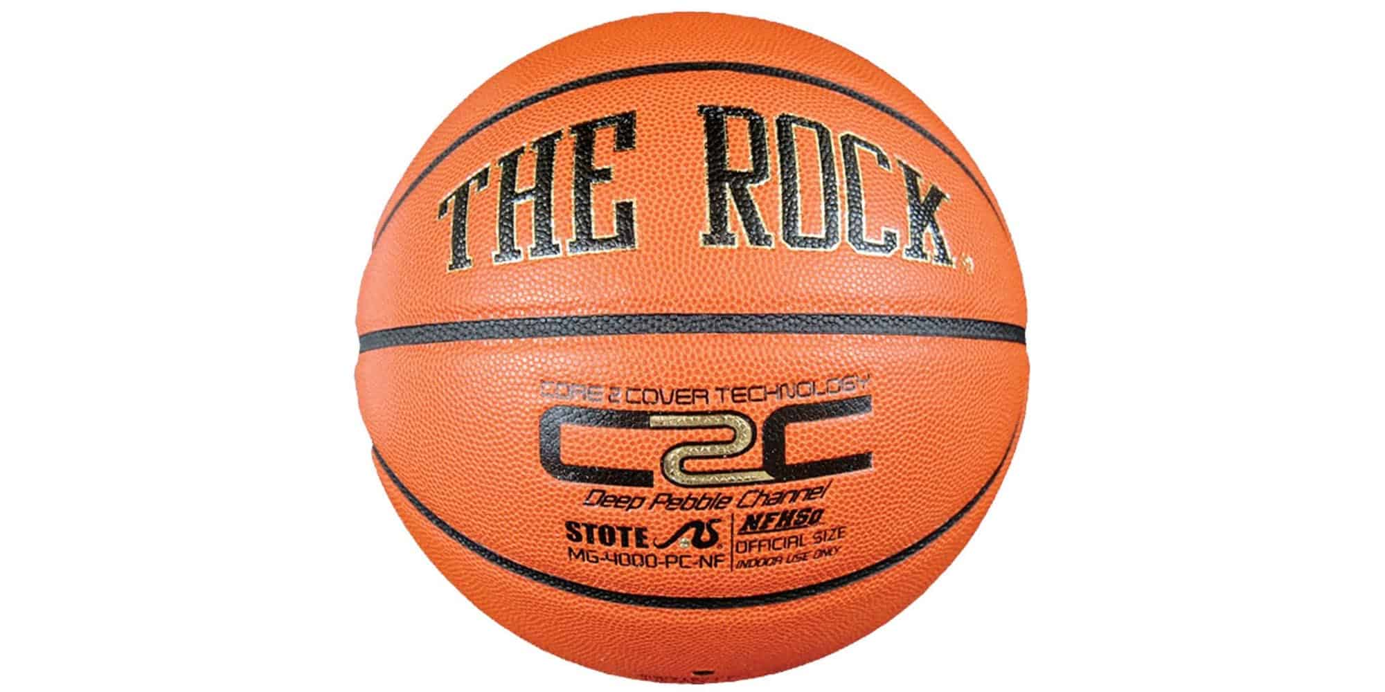the rock basketball review featured image