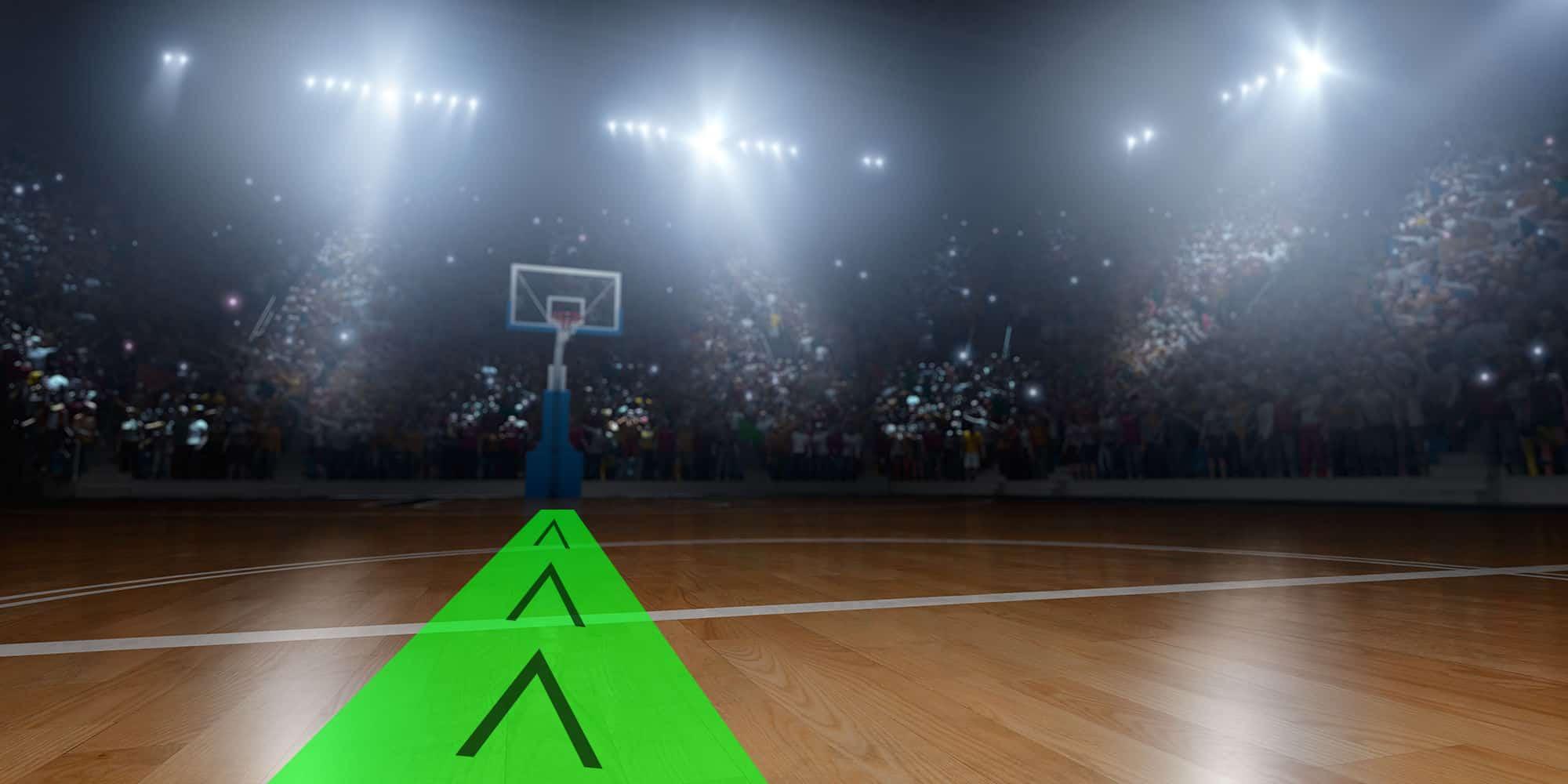 clear path rule in basketball